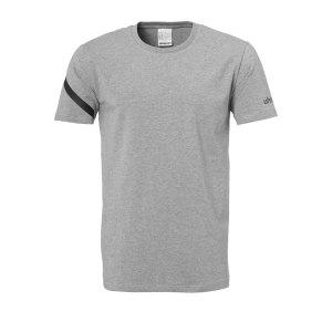 uhlsport-essential-pro-t-shirt-grau-f15-fussball-teamsport-textil-t-shirts-1002152.png