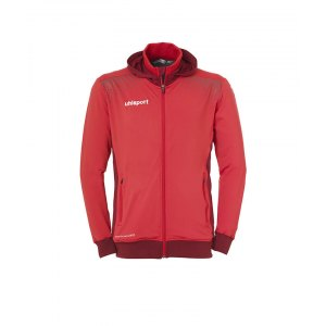 uhlsport-goal-tec-kapuzenjacke-rot-f04-kapuze-sportjacke-trainingsjacke-training-vereinsausstattung-teamswear-1005165.png