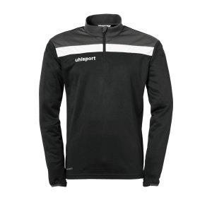 uhlsport-offense-23-ziptop-kids-schwarz-grau-f01-1002212-teamsport.png