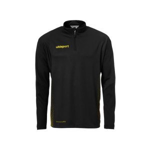 uhlsport-score-ziptop-sweatshirt-schwarz-kids-f07-teamsport-mannschaft-oberteil-top-bekleidung-textil-sport-1002146.png