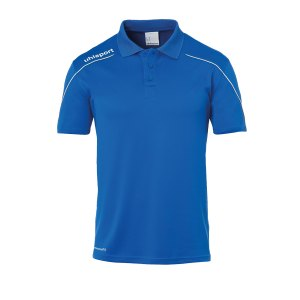 uhlsport-stream-22-poloshirt-kids-blau-weiss-f03-fussball-teamsport-textil-poloshirts-1002204.png