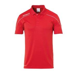 uhlsport-stream-22-poloshirt-rot-weiss-f04-fussball-teamsport-textil-poloshirts-1002204.png