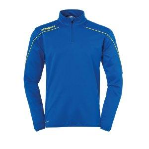 uhlsport-stream-22-ziptop-blau-gelb-f14-fussball-teamsport-textil-sweatshirts-1002203.png