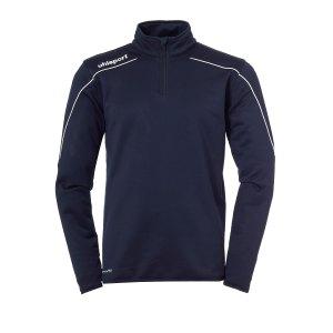 uhlsport-stream-22-ziptop-blau-weiss-f12-fussball-teamsport-textil-sweatshirts-1002203.png