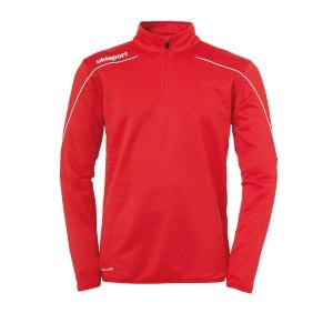 uhlsport-stream-22-ziptop-kids-rot-weiss-f04-fussball-teamsport-textil-sweatshirts-1002203.png