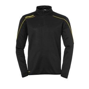 uhlsport-stream-22-ziptop-kids-schwarz-gelb-f23-fussball-teamsport-textil-sweatshirts-1002203.png