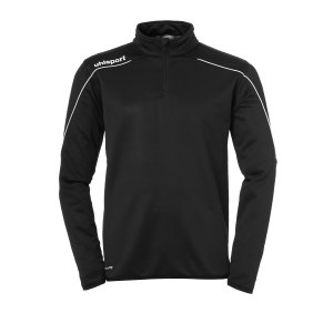 uhlsport-stream-22-ziptop-kids-schwarz-weiss-f01-fussball-teamsport-textil-sweatshirts-1002203.png