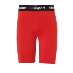 uhlsport-tight-short-hose-kurz-rot-f04-underwear-hosen-1002207.png