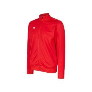 umbro-club-essential-poly-jacke-kids-rot-f7ra-umjk0028-fussball-teamsport-textil-jacken-sport-teamsport-jacket-jacke-training.png