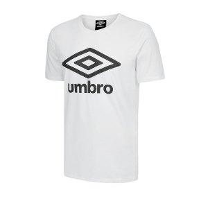 umbro-fw-large-logo-cotton-t-shirt-weiss-f13v-fussball-textilien-t-shirts-65352u.png