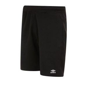 umbro-pro-fleece-short-schwarz-f090-fussball-teamsport-textil-shorts-umpf04.png