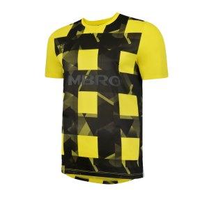 umbro-ssg-game-day-t-shirt-gelb-fast-fussball-textilien-t-shirts-65332u.png