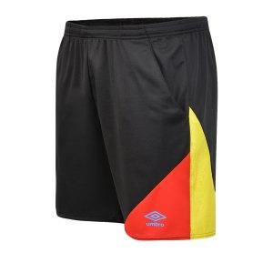 umbro-ssg-knit-game-short-gelb-fgsk-fussball-textilien-shorts-65335u.png