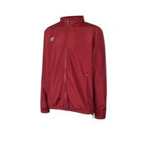 umbro-club-essential-regenjacke-dunkelrot-fncl-umjm0139-fussball-teamsport-textil-jacken-sport-teamsport-jacket-jacke-training.jpg