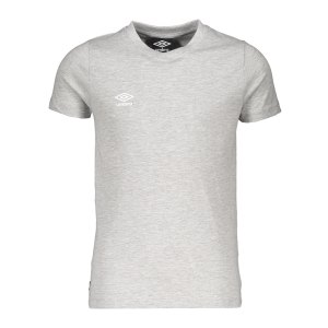 umbro-club-leisure-crew-t-shirt-kids-grau-fzz0-umtk0124-teamsport_front.png