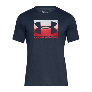 under-armour-boxed-sportstyle-t-shirt-blau-f408-fussball-textilien-t-shirts-1329581.png