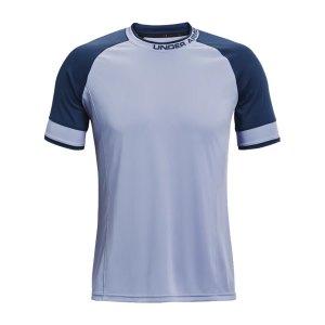 under-armour-challenger-iii-t-shirt-blau-f420-1343915-fussballtextilien_front.png