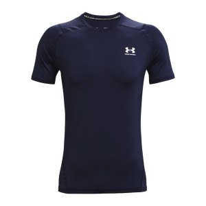 under-armour-hg-fitted-t-shirt-blau-f410-1361683-underwear_front.png