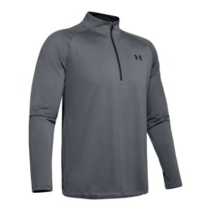 under-armour-tech-1-2-zip-shirt-grau-f012-1328495-laufbekleidung_front.png