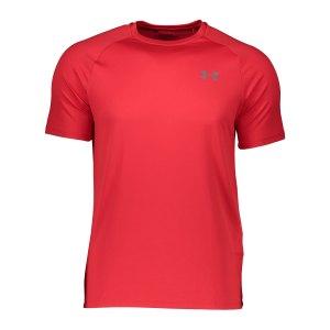 under-armour-tech-tee-t-shirt-rot-f600-fussball-textilien-t-shirts-1326413.png