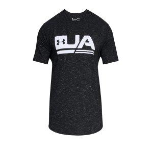 under-armour-tee-t-shirt-schwarz-weiss-f001-fussball-textilien-t-shirts-1318562.png