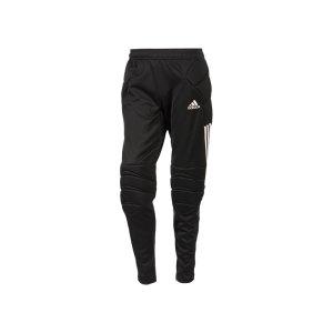 adidas-tierro-13-torwarthose-lang-kids-schwarz-weiss-z11474.png