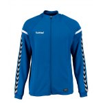 Hummel Authentic Charge Zip-Jacke Grau F8730