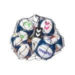 Hummel Ballnetz für 19 Bälle Schwarz F2001