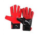 PUMA One Protect 18.3 TW-Handschuh Schwarz Rot F22