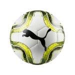 PUMA FINAL Lite 290 Gramm Fussball Weiss F01