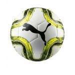 PUMA FINAL Lite 350 Gramm Fussball Weiss F01