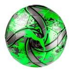 PUMA FUTURE Flare Trainingsball Rot Blau F01
