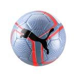 PUMA 365 Hybrid Trainingsball Grau Rot F001