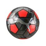 PUMA ONE Strap Trainingsball Rot Silber Weiss F02