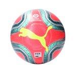 PUMA LaLiga FIFA Quality Pro Spielball Weiss F01