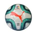 PUMA LaLiga FIFA Quality Trainingsball Gr.5 Weiss