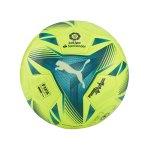 PUMA LaLiga 1 Adrenalina Spielball Weiss F01