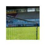 Cawila Soccer-Tennis Set 3m Schwarz