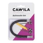 Cawila Ersatzventilset für elektr. Ballpumpe