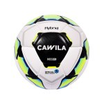 Cawila Fussball MISSION HYBRID Fairtrade 5