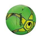 Uhlsport Medusa Keto Trainingsball Grün F02