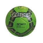 Uhlsport Infinity 290 Ultra Lite 2.0 Ball Grün F01