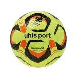 Uhlsport Trainingsball Triompheo Club Gelb F02