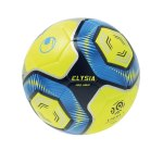 Uhlsport Elysia Pro Ligue Fussball Gelb Blau F02