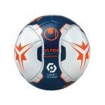 Uhlsport Elysia Ballon Officiel Spielball Blau