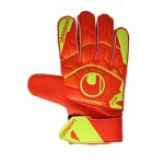 Uhlsport Dyn. Impulse Starter Soft TW-Handschuh Orange F01