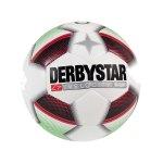 Derbystar S-Light Hyper Pro Weiss Gelb F153