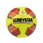 Derbystar Futsal Soft Pro S-Light Fussball F533