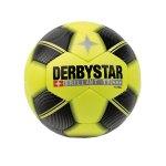 Derbystar Futsal Brillant TT Fussball Gelb F529