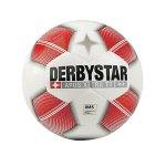 Derbystar United TT Fussball Weiss F132